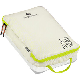 Eagle Creek Pack-It Specter Tech Clean/Dirty Cubos M, white/strobe